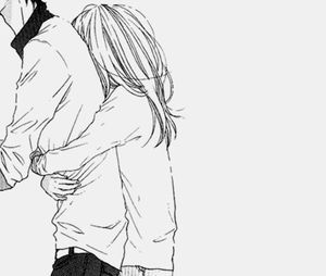 i do that d my behavior to hug from behind when i deeply love