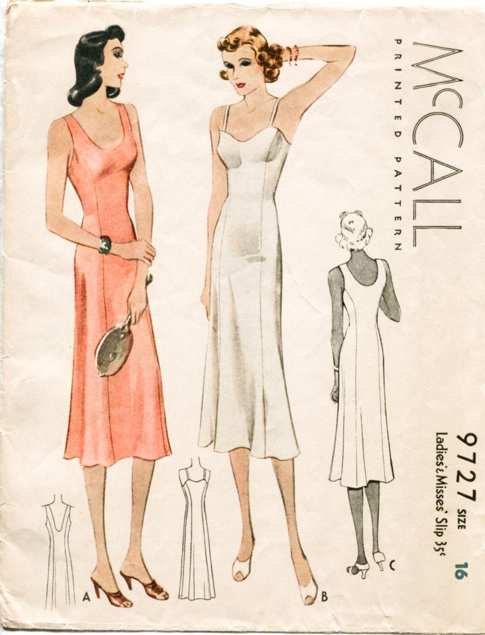 Pin On Sew It Vintage
