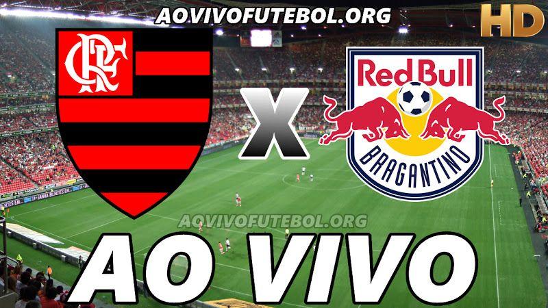 Assistir Flamengo E Bragantino Ao Vivo Hd Para Flamengo Time Do Flamengo Torcedora Do Flamengo