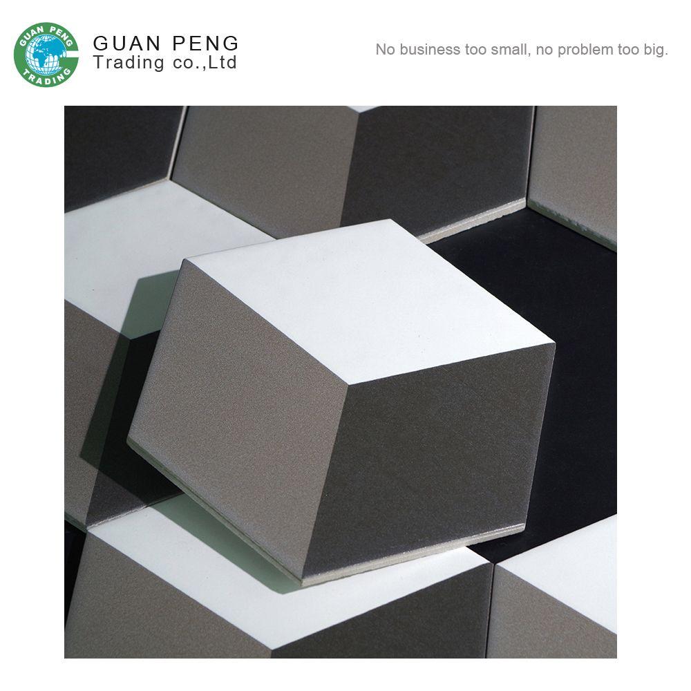 Rustic Wall Floor Tiles Ceramic Tiles Design With Price Hexagon
