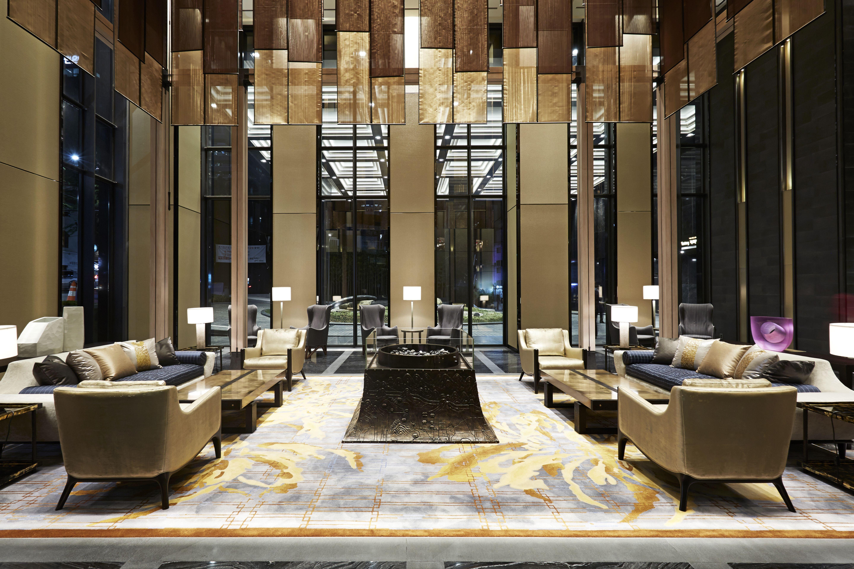 Four Seasons Hotel Seoul Hotel Interior Design Four