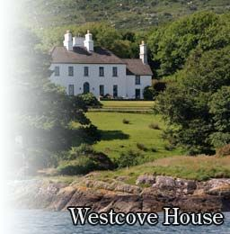 westcove lettings luxury catered period coastal accommodations and rh pinterest ca