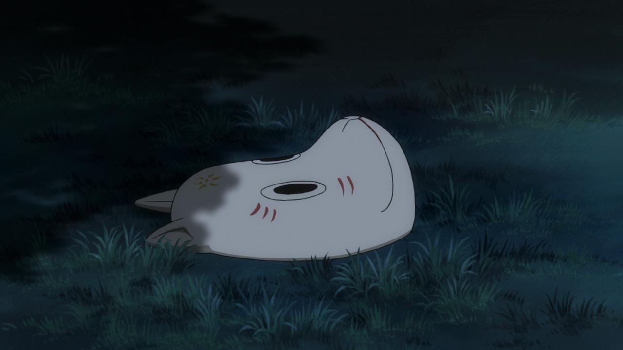 Hotarubi no mori e Anime, Manga and Otaku