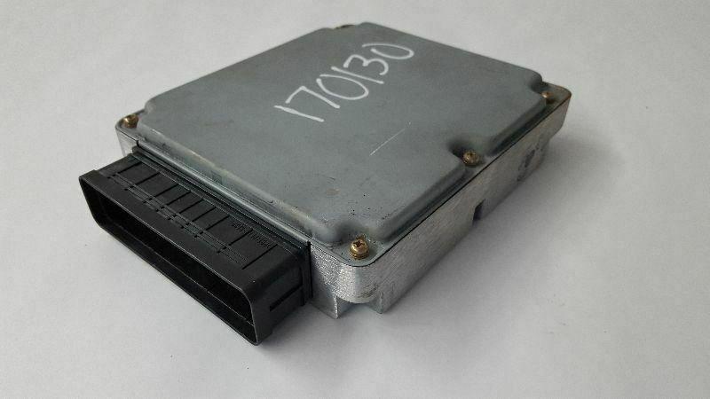 eBay #Sponsored Engine Computer Module Ecm 1X43-10K975-BC Jaguar X