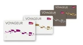 carte de fidelite sncf Carte Voyageur SNCF gratuite : bon plan fidélité | Carte voyageur