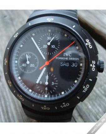 70c6d4d3234 IWC Porsche design watch 3701 Chronograph 02 cal. 790 - Google Search