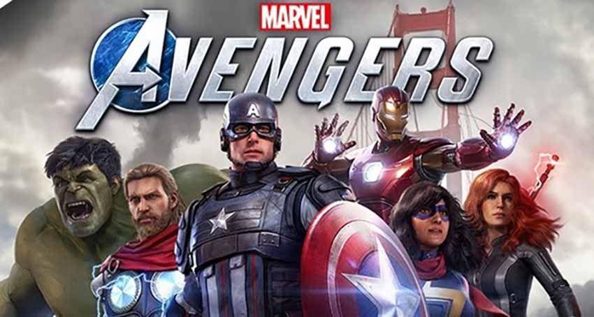 45++ How is marvel avengers game info