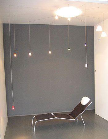Seilsystem Radial Online Shops Pinterest Beleuchtung Lampen