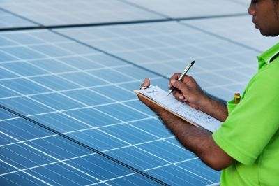 A Planning Application For The New Uk Sawmills Solar Park In Devon Has Been Approved By Local Officials Solar Employee Benefit Energy News