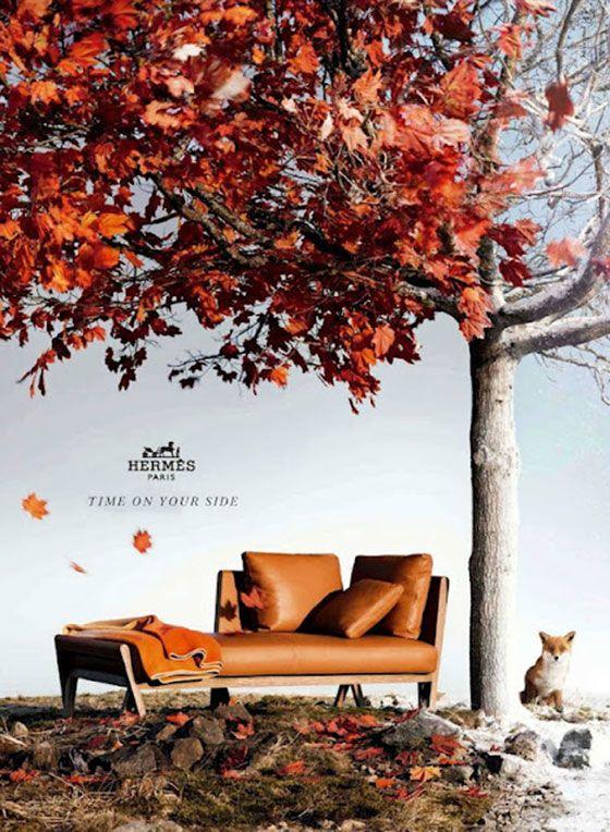 Hermes fall winter 2012-13. G  A  S  P