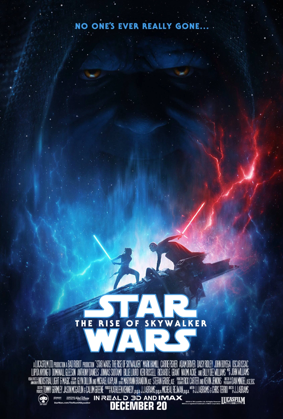 New Star Wars The Rise Of Skywalker Teaser Poster Star Wars Watch Star Wars Poster Star Wars Episodes