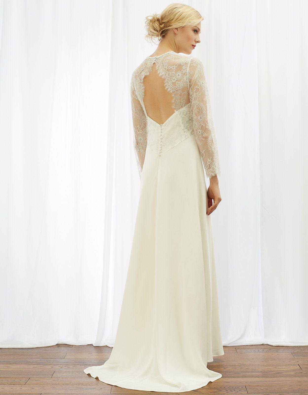 cf579982e56 Catherine Bridal Dress | Ivory | Monsoon | T&H wedding | Dresses ...