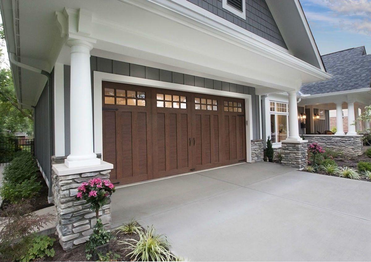 3 Ways It Pays To Get A New Garage Door Garage Doors Garage Door Styles Wood Garage Doors