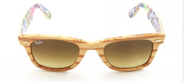 Gafa de Sol Ray Ban WAYFARER 2140 Marrón 1138/85 #mujer #chica #her #sunglasses #RayBan #woman