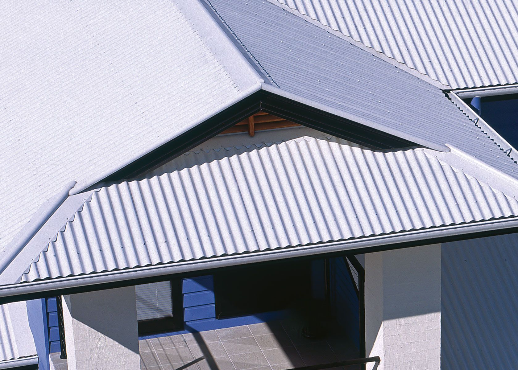 Barge Capping Gable Roof Design Roof Types Roof Design