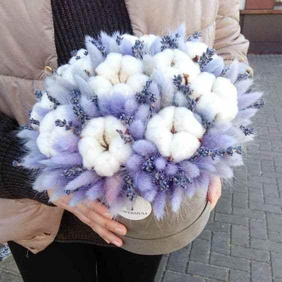 Die verträumtesten Blumengesteck-Ideen - Blumendeko #flowerbouquetwedding