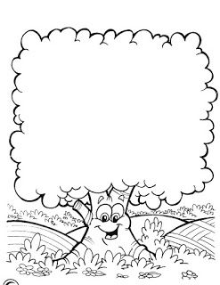 Cantinho da Profe Sheila : Atividades para o Dia da Árvore