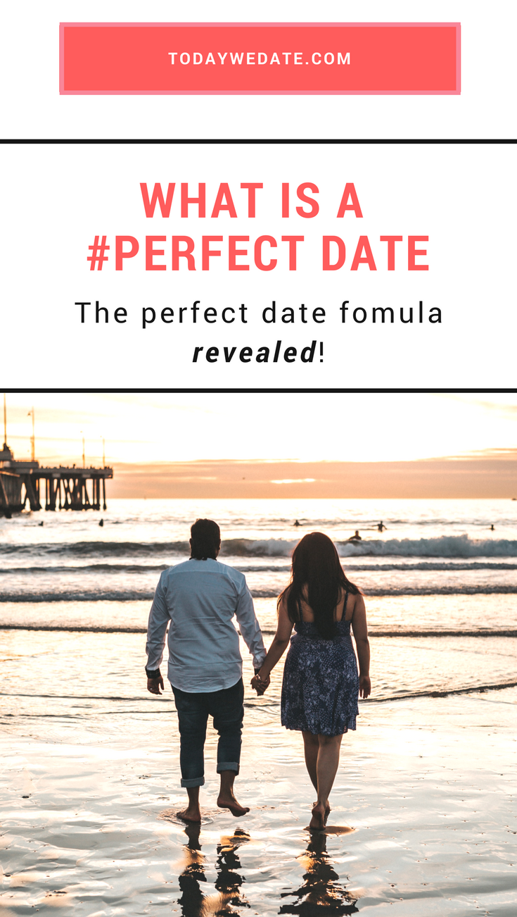 A perfect first date ideas