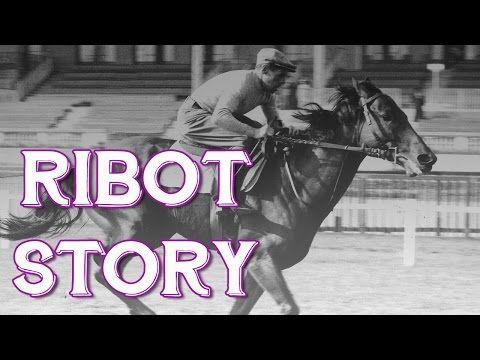 RIBOT STORY - YouTube