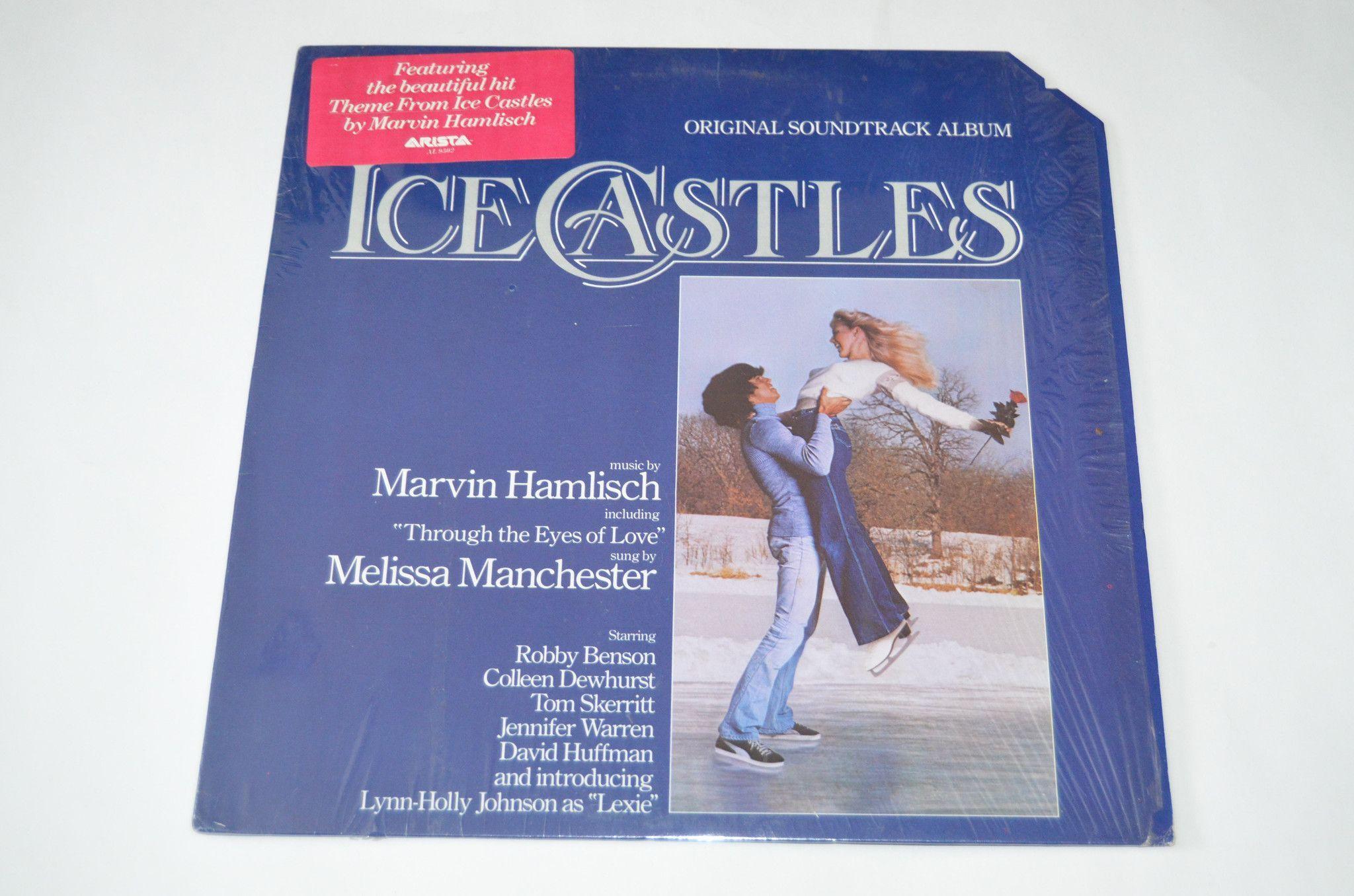 Ice Castles - Original Soundtrack Album
