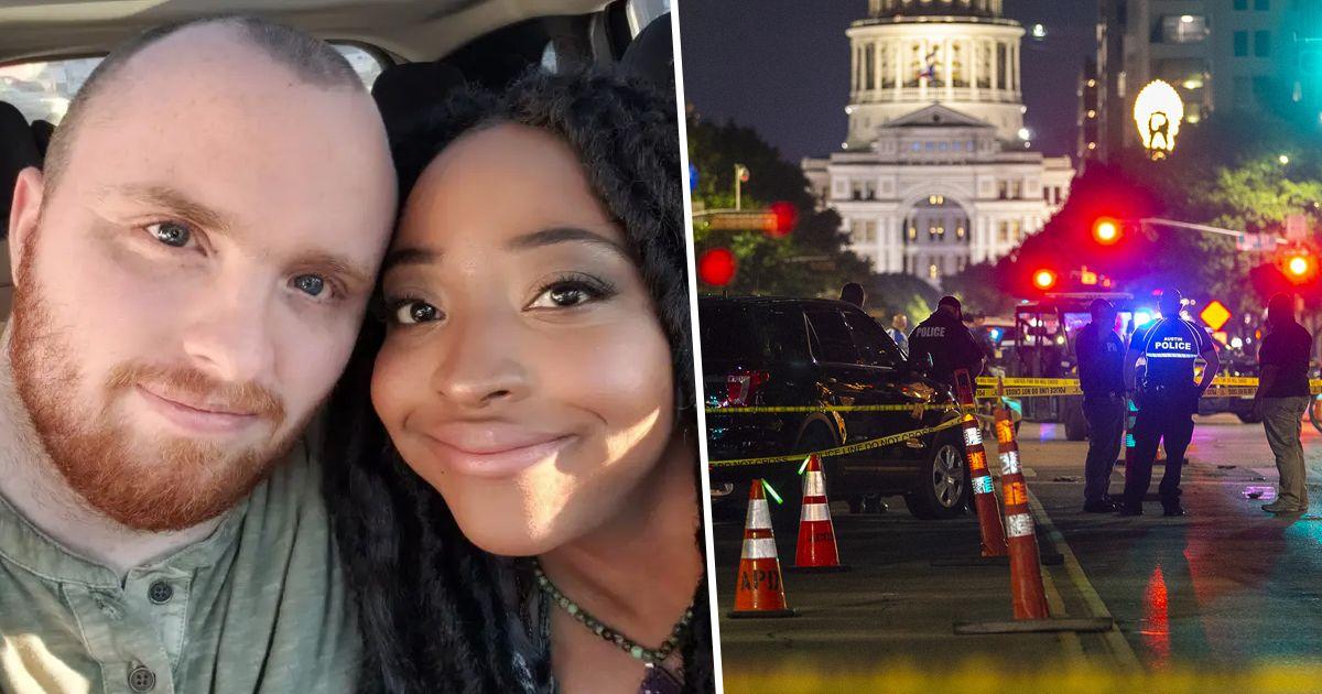 Protester Shot Dead At Black Lives Matter Demonstration In Austin Texas Black Lives Matter Protest Black Lives Black Lives Matter