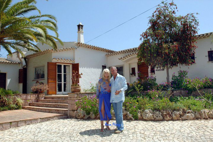 Bonnie Tyler : Home - Portugal - Algarve