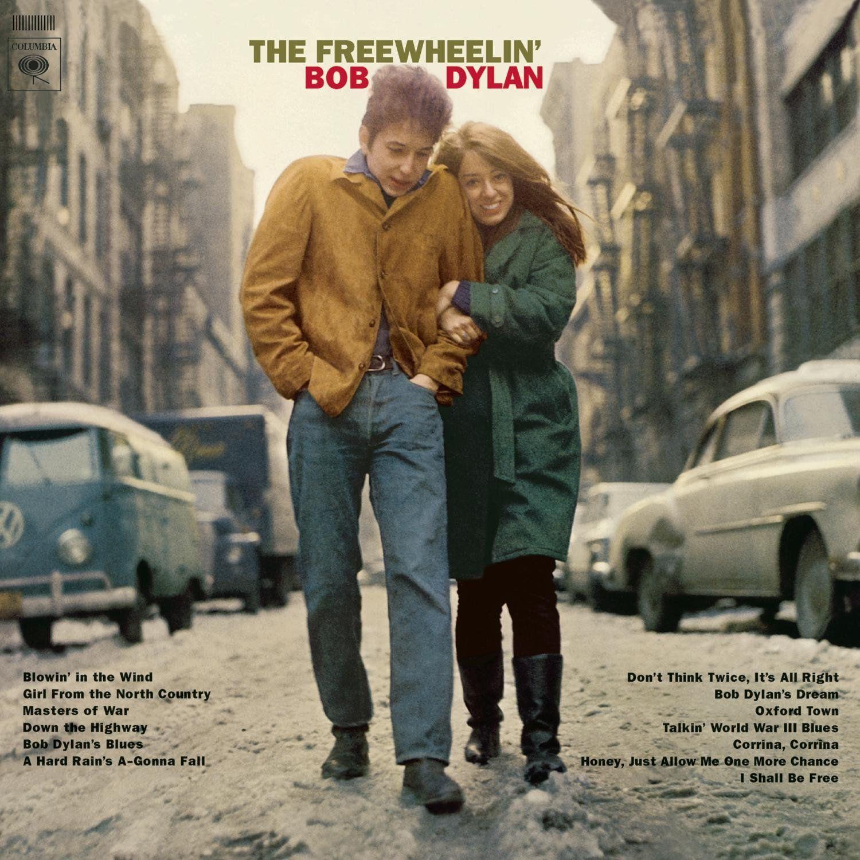 HD Tracks | The Freewheelin' Bob Dylan | Bob Dylan | 96/24 | $17 99
