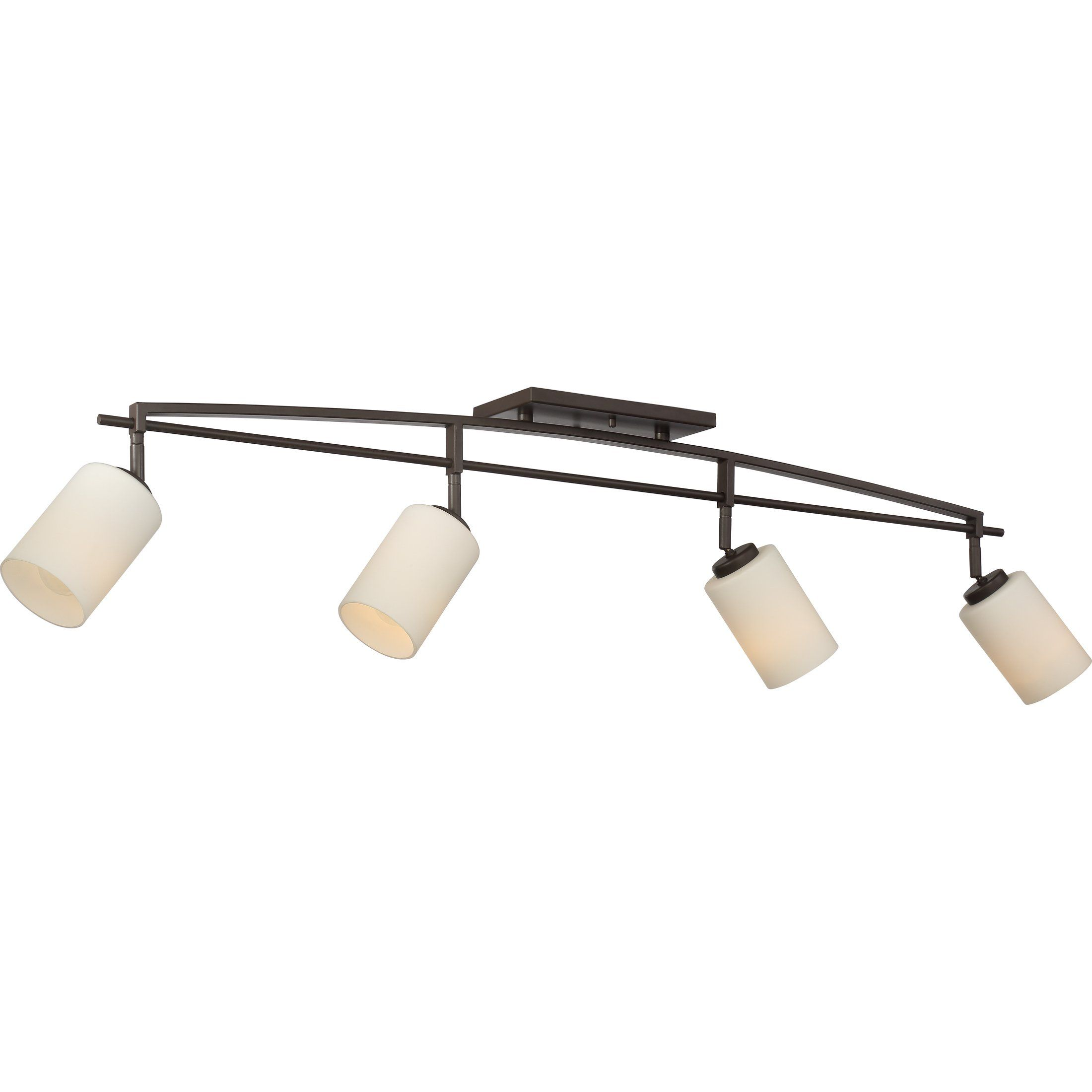 Quoizel Taylor Bronze Fixed Track Light