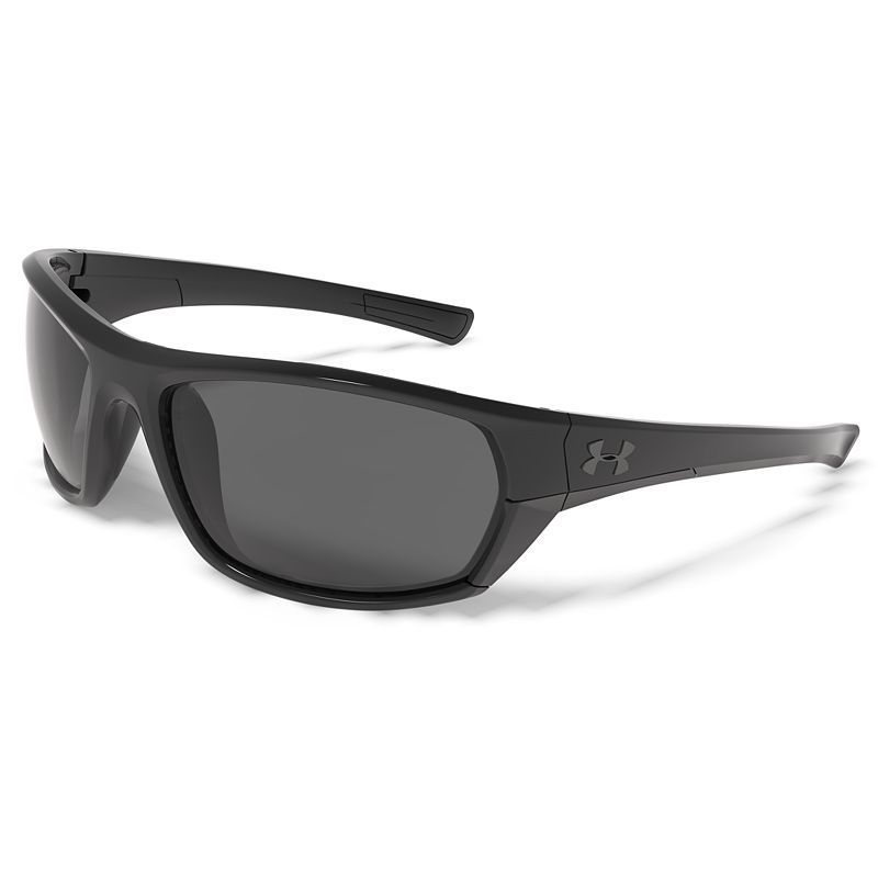 27a4de473b9 Under Armour Men s Powerbrake Storm Polarized Sunglasses
