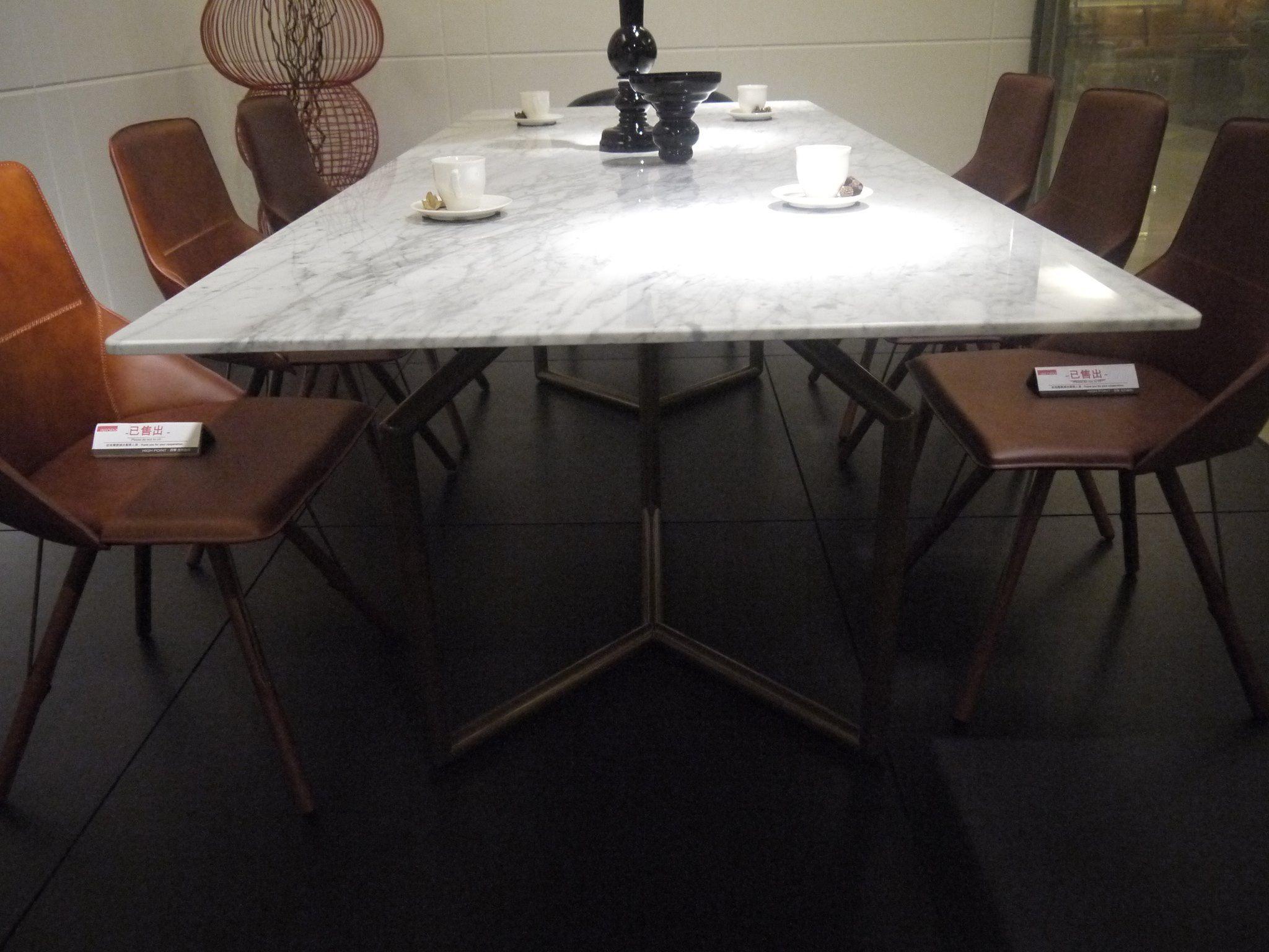Tavolo Trucco ~ Grease oval tavolo ovale in marmo tulip tavolo fisso ovale con