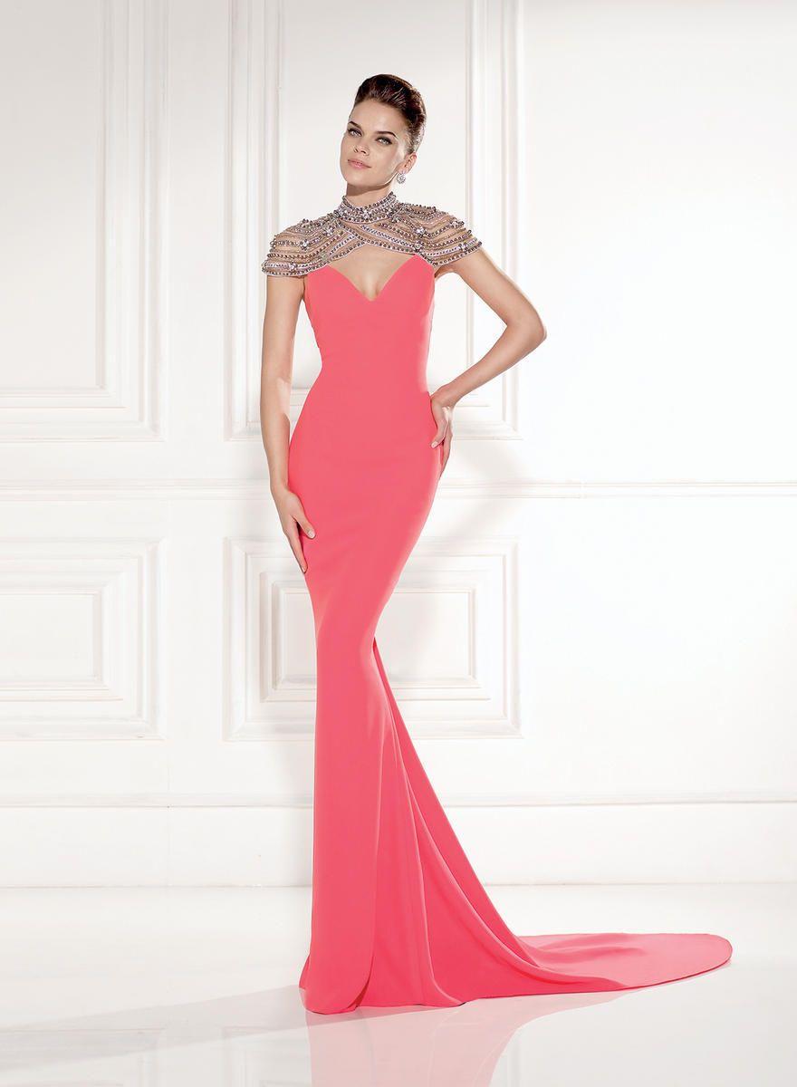 Tarik Ediz 92458 Tarik Ediz Prom Dresses 2017, Evening Gowns ...