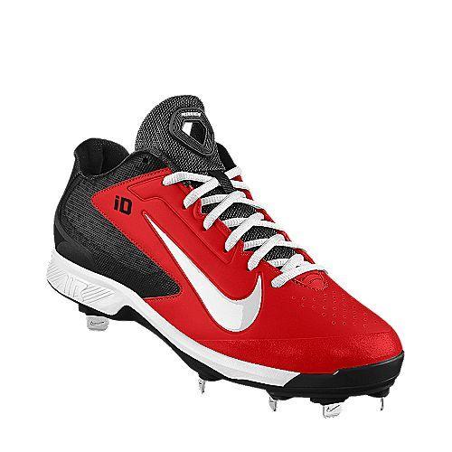 Baseball shoes, Nike cleats, Baseball
