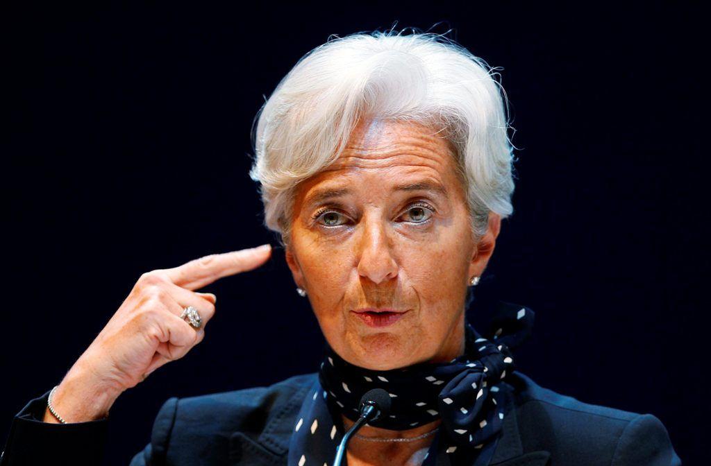Reuters : Εκτός ελληνικού προγράμματος το ΔΝΤ