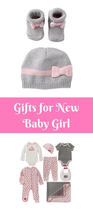 Gifts for New Baby Girl #ad #affilink #baby #girl…