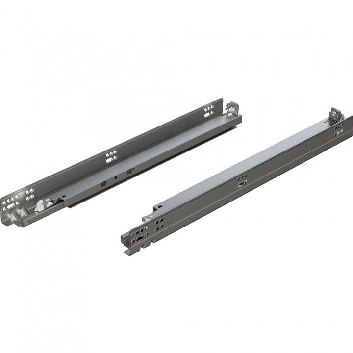 Blum Tandem Plus Blumotion Drawer Slides Are Available In A Range