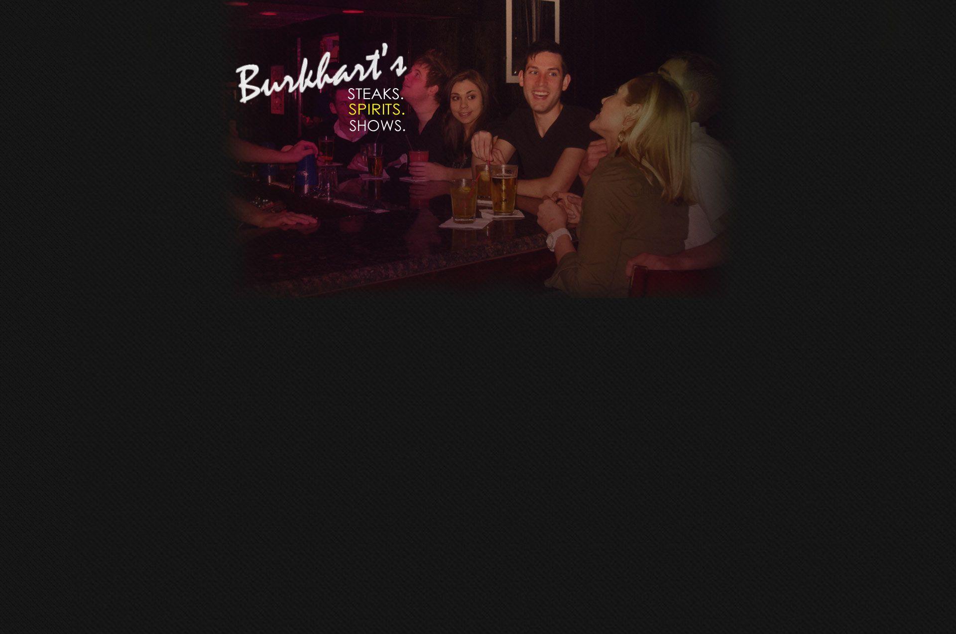 Burkharts Pub