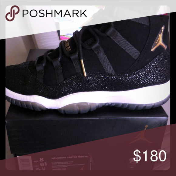 official photos d2013 7fc36 Air Jordan s 11 retro size 6.5 in girls Size 6.5 in girls size 8 in woman  Jordan Shoes Sneakers