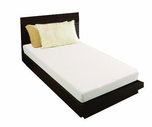 Sleep Better Dorm Comfort Mattress Twin Extra Long By Carpenter 203 59 5 Inch Of High Density Base Foam C Comfort Mattress Mattress Better Sleep