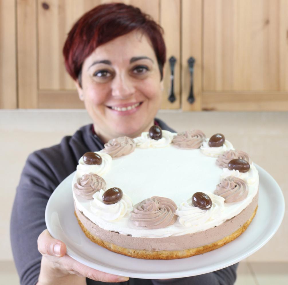 Torte Di Compleanno Mille Idee E Ricette Facili Fatto In Casa Da Benedetta Torta Mousse Idee Alimentari Ricette Dolci