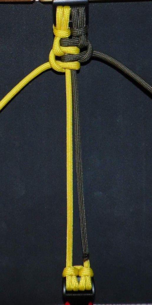 bracelet maker lederarmband selber machen pinterest paracord armb nder paracord und knoten. Black Bedroom Furniture Sets. Home Design Ideas
