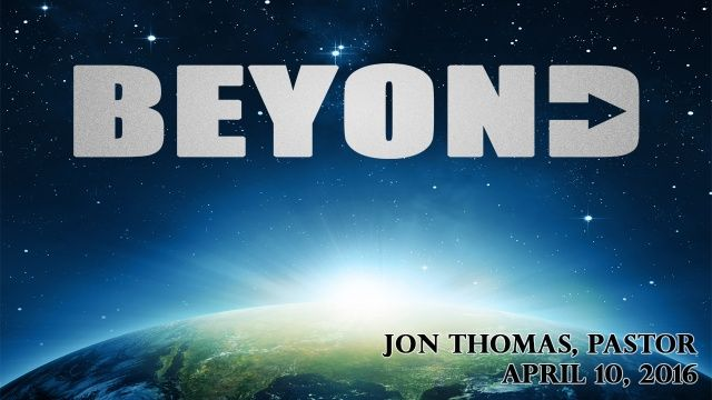 """Beyond - """"God's Glory"""" :: YouVersion Event"""