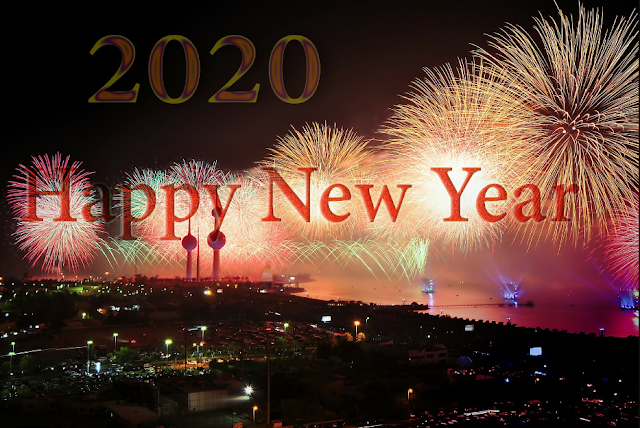 Happy New Year Wallpapers 2020 Happy New Year Wallpaper Happy New Year Pictures Happy New Year Greetings