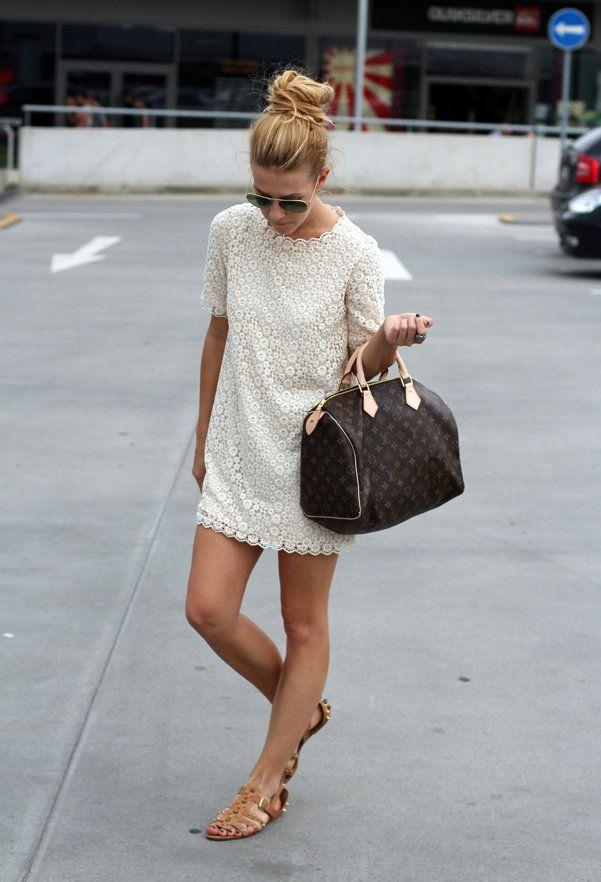 Louis Vuitton Outfit