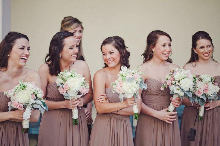 Bridesmaid dress color Bill Levkoff | I Do | Pinterest | Colors ...