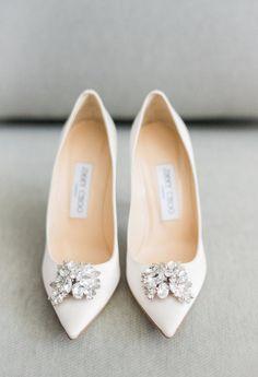jimmy choo wedding shoes | Wedding shoes, Wedding shoes