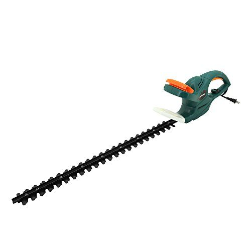 Cheap DOEWORKS 4.5AMP Corded Electric Hedge Trimmer with