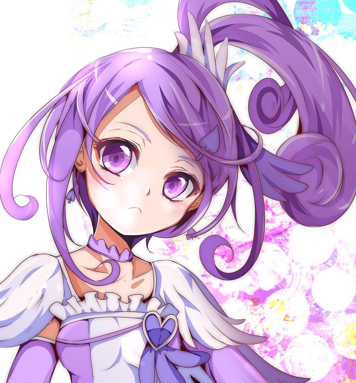 Épinglé par Florya sur DokiDoki ! Precure (ドキドキ!プリキュア