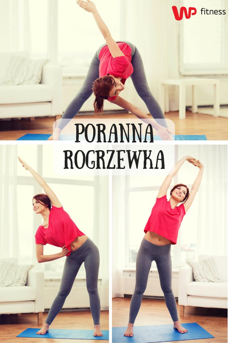 Sposob Na Obudzenie Sie Poranna Rozgrzewka Morning Exercises Warmup Fit Fitness Gym Gymlife Fitlife Stre Fitness Nutrition At Home Workouts Fitness