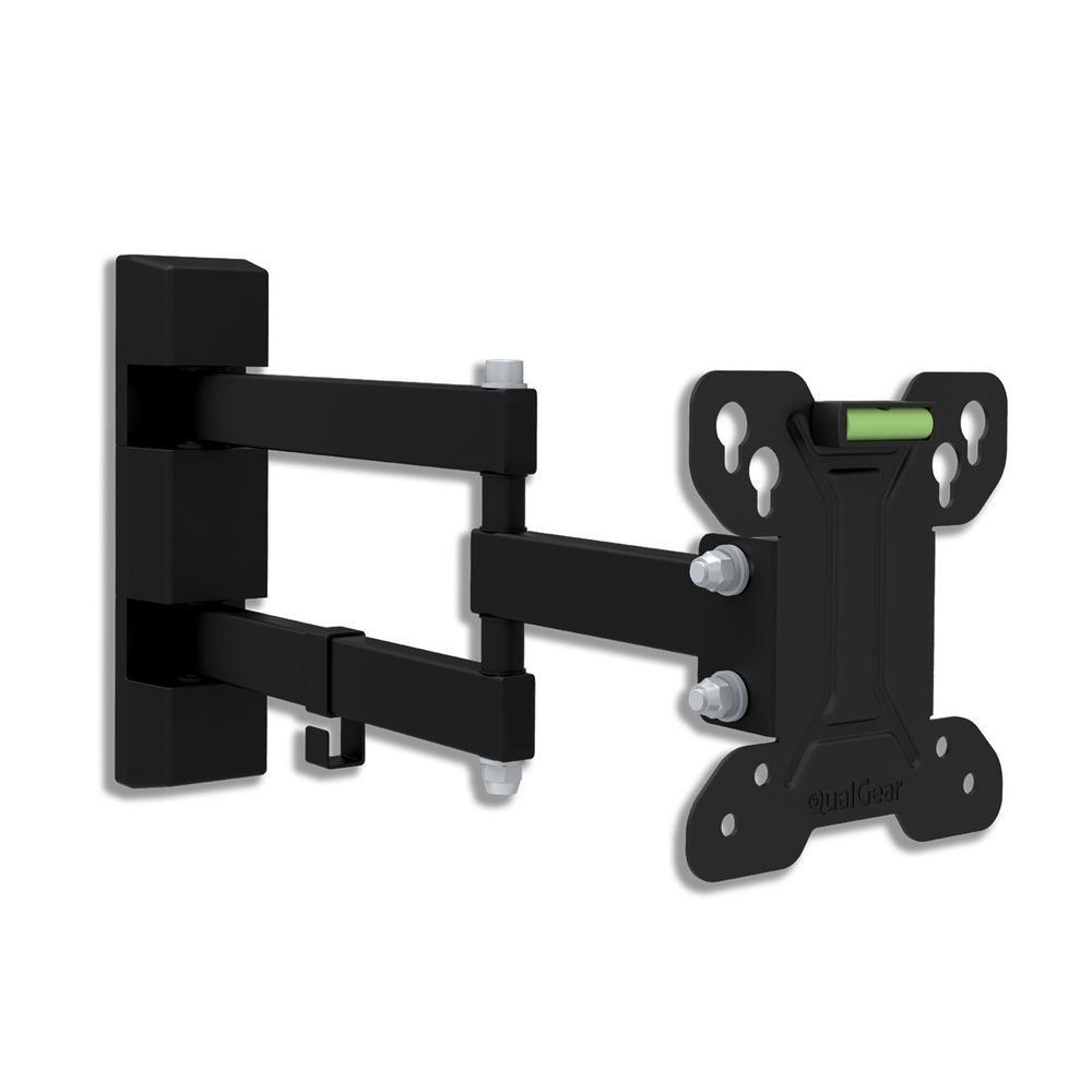 14++ Full motion tv wall mount home depot information