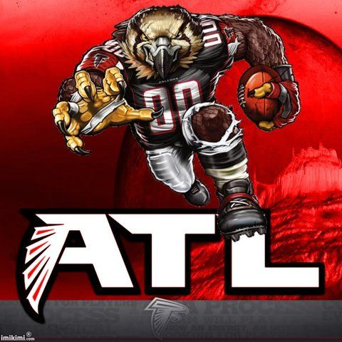 Falcons See This Animated Gif On Photobucket Click To Play Atlanta Falcons Art Atlanta Falcons Logo Atlanta Falcons Football